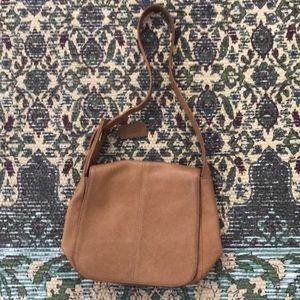Coach vintage purse genuine leather
